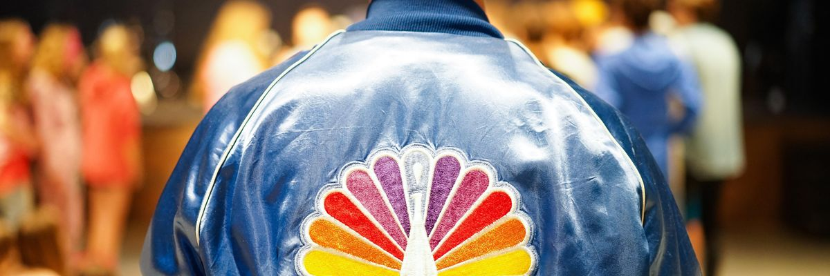 Olympics Numbers Are Down for NBC, But the Games Have Just Begun for Peacock