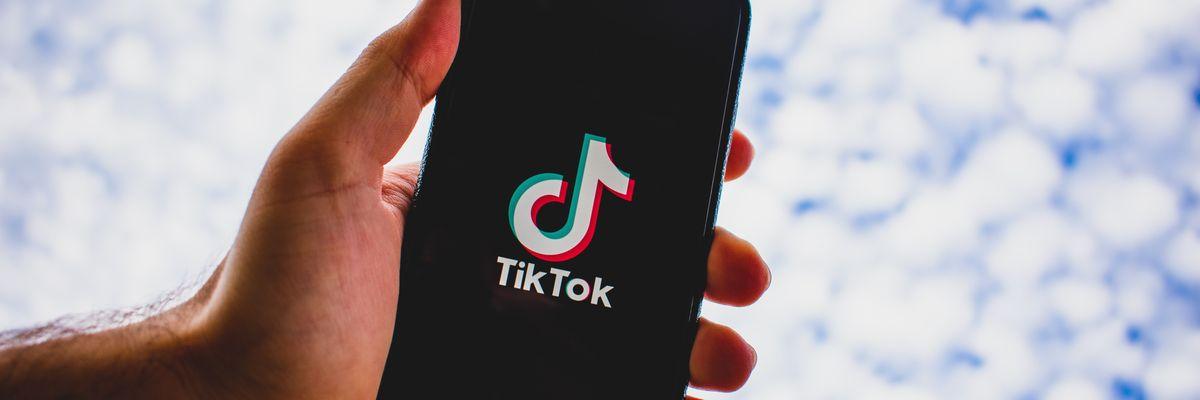 Amazon Tells Employees to Delete TikTok, Then Claims Directive Was Sent in Error