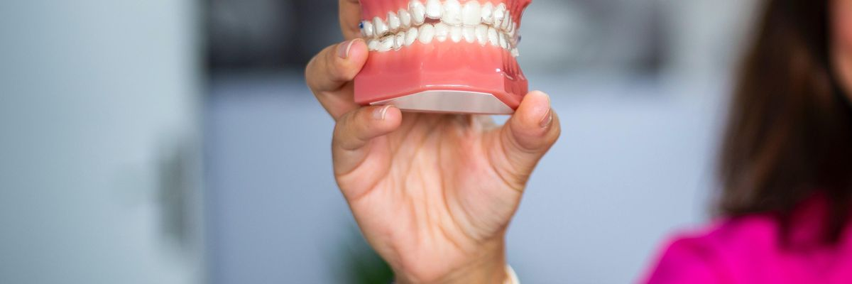 'The Zoom Effect' Is Fueling a Wave of Dental Procedures. InBrace is Cashing In.