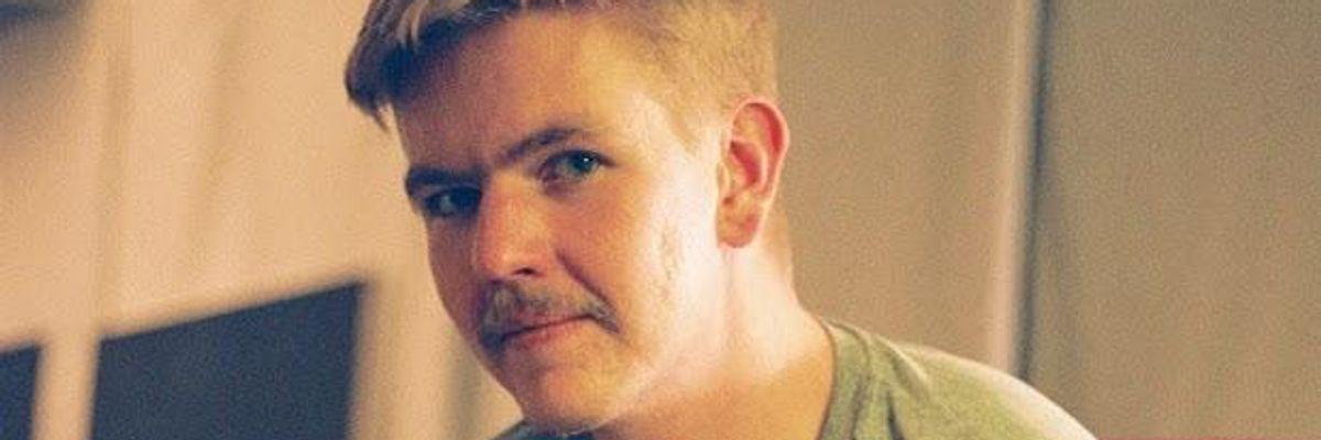 Prewitt Ridge's Steve Massey