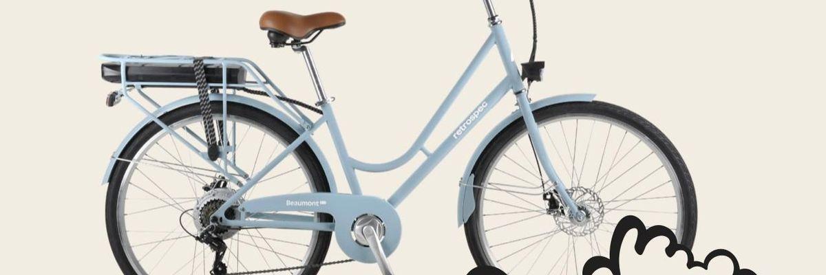 Retrospec e-bike