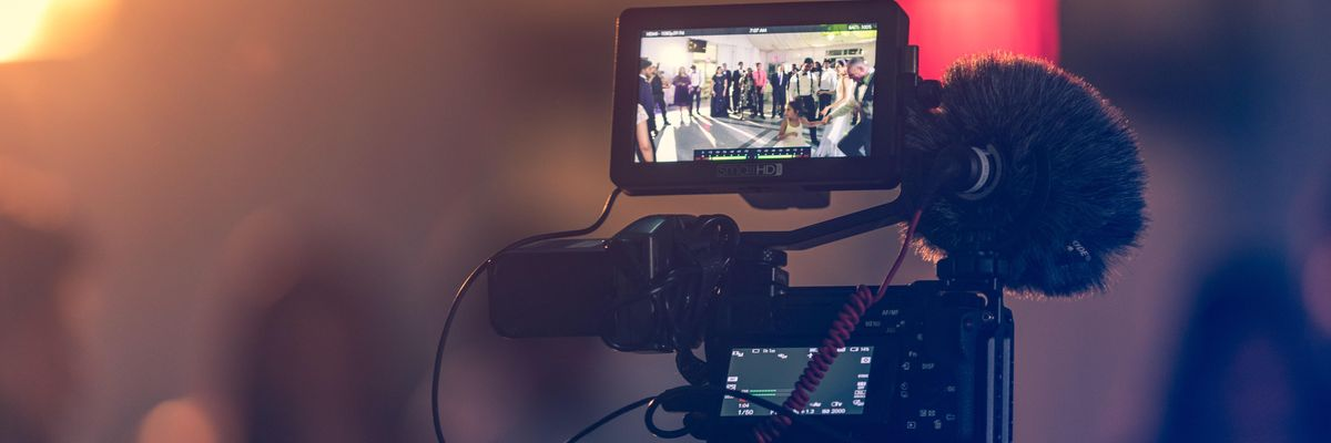 Film Industry Continues to Slide as COVID Grips LA