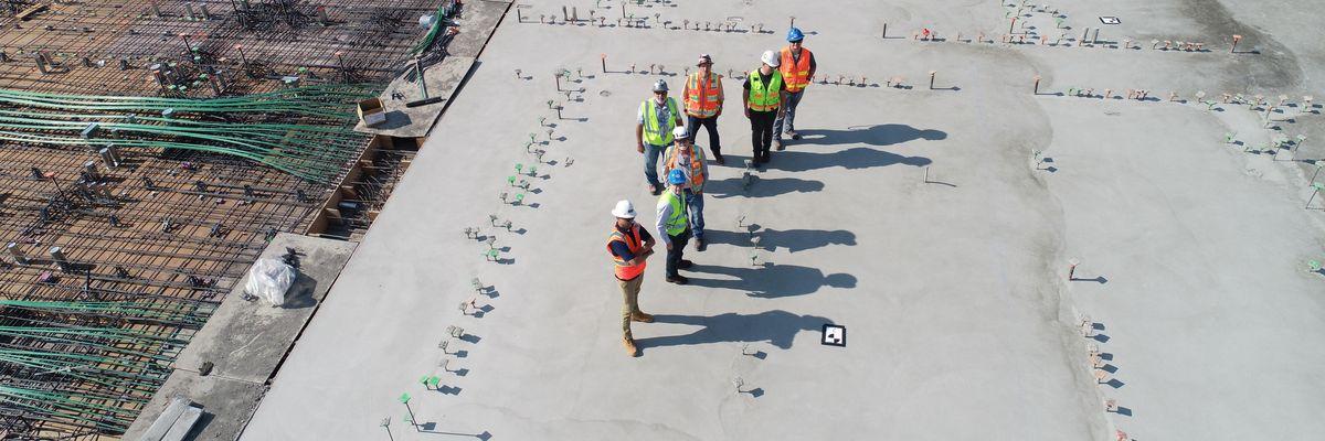 Concrete Has a Climate Problem. CarbonBuilt Grabs $10 Million to Help Solve It