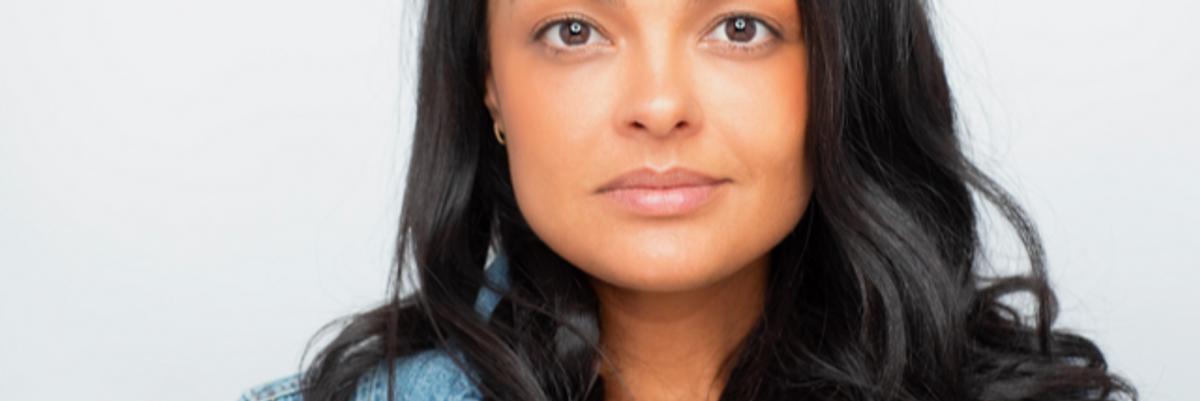 Writer-Actor Shantell Yasmine Abeydeera on How Niche Streamers Create Community