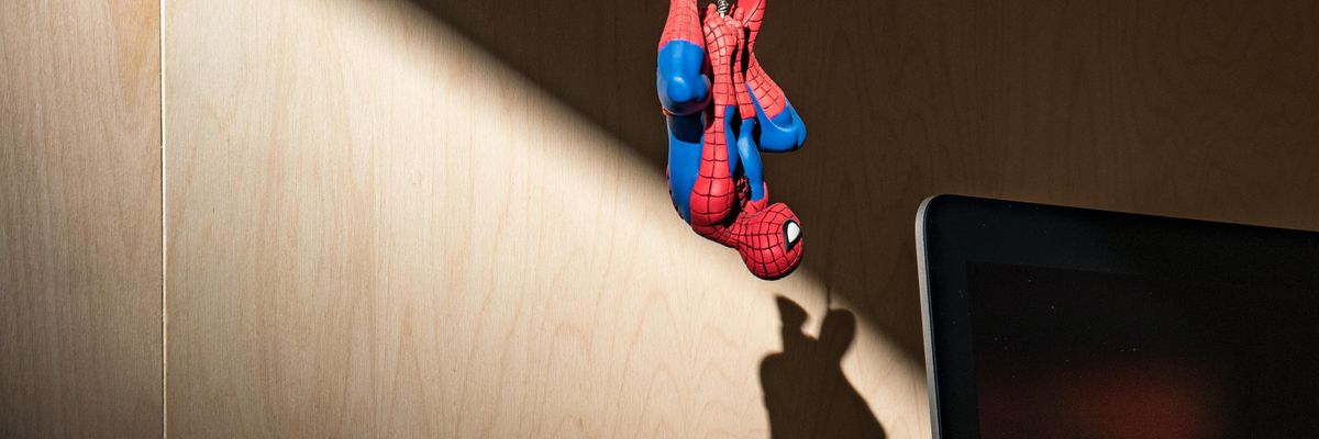 Sony Pictures Gives Netflix First Dibs on 'Spider-Man', New Releases