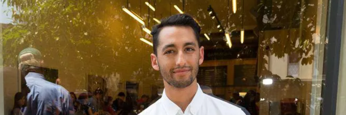 Sweetgreen CEO Deletes Post Saying 'No Vaccine Nor Mask Will Save Us' After Backlash
