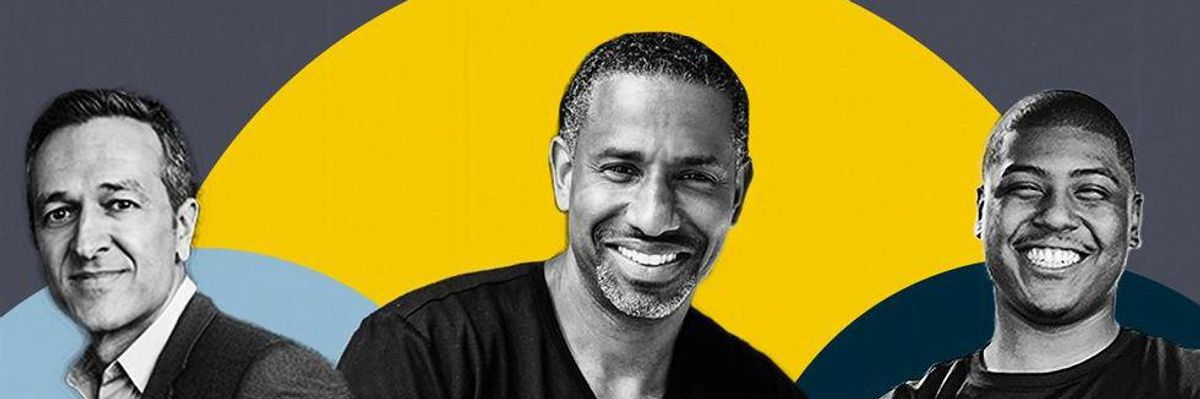 Weekly Round Up: LA's Black and Latino Founders to Follow