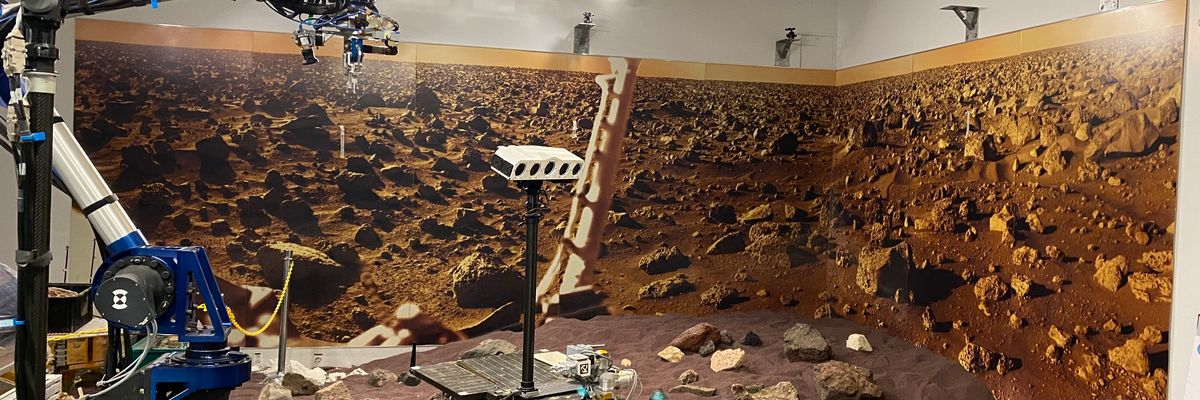 Mission to Mars: Dream of Analyzing Martian Soil for Signs of Life May Soon be Reality