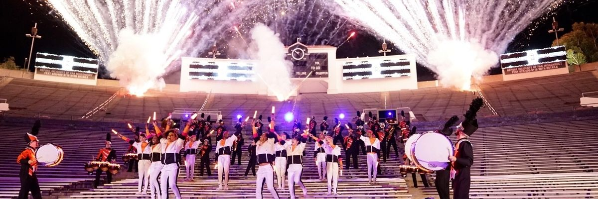 Fireworks, Paris Hilton, Exploding Beer: Inside the Exclusive Coachella of Venture Capitalism