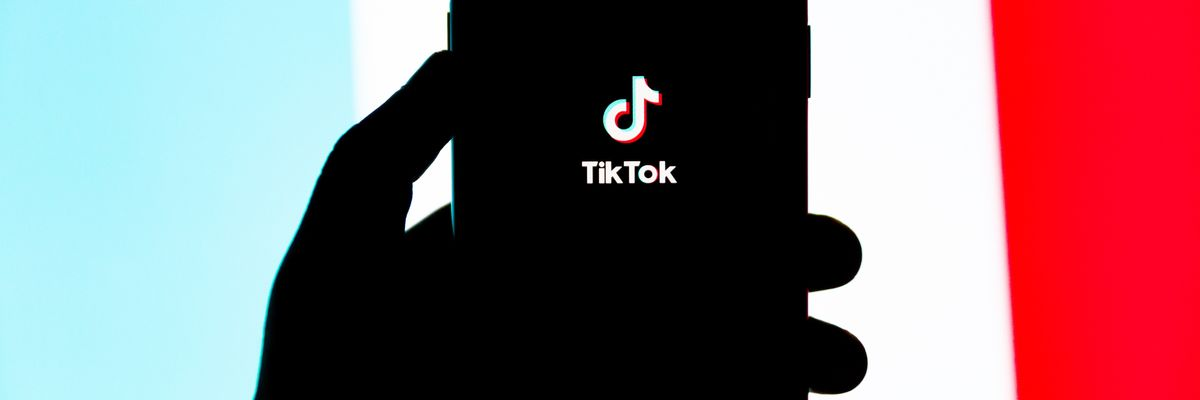 TikTok Is Partnering with Ad Behemoth WPP to Offer Creators Potential Advertisers
