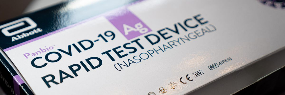 A Year Into the Pandemic, COVID-19 Tests Can Be 'Cheaper Than a Latte'